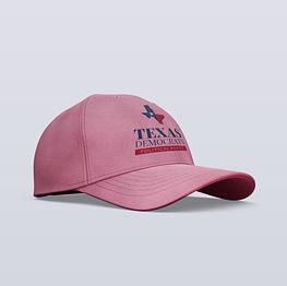 Baseball Cap Pink