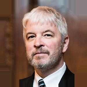Judge Michael P. Donnelly